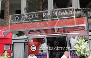 Atmosphere and Gordon Ramsay