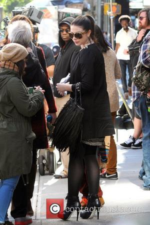 Michelle Trachtenberg, Gossip Girl and Manhattan