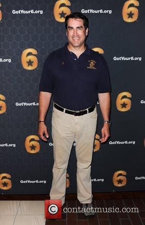 Rob Riggle Top Hollywood Studios, Television Networks, Talent Agencies and Guilds come together for launch of new veterans campaign 'Got...
