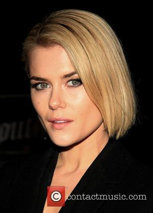 Rachael Taylor,  at The Independent Film Project's 22nd Annual Gotham Independenent Film Awards at Cipriani  New York City,...