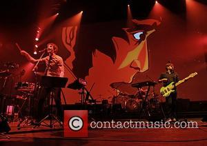 Gotye, Wouter, Wally, De Backer, Manchester and Apollo