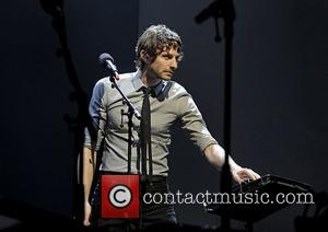 Gotye Rules Aria Awards With Four Wins