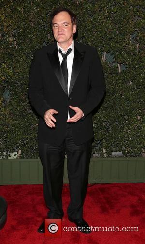 Quentin Tarantino, Governors Awards