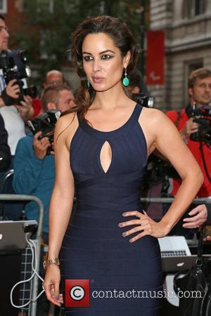 Berenice Marlohe Blasted Shirley Bassey To Get Into Character As Bond Babe Severine