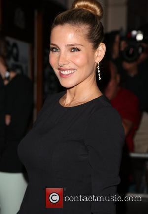 Elsa Pataky The GQ Men of the Year Awards 2012 - arrivals London, England - 04.09.12