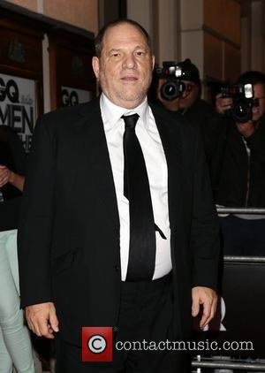 Harvey Weinstein The GQ Men of the Year Awards 2012 - arrivals London, England - 04.09.12