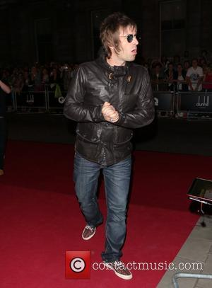 Liam Gallagher The GQ Men of the Year Awards 2012 - arrivals London, England - 04.09.12