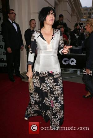Sharleen Spiteri The GQ Men of the Year Awards 2012 - arrivals London, England - 04.09.12