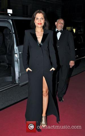 Jessie J aka Jessica Cornish The GQ Men of the Year Awards 2012 held at the Royal Opera House London,...