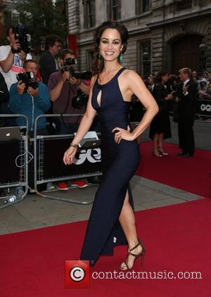 Berenice Marlohe The GQ Men of the Year Awards 2012 - arrivals London, England - 04.09.12