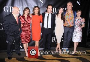 Edward Asner, Debbi Bisno, Paula Wagner, Paul Rudd, Kate Arrington, Michael Shannon and Kristin Caskey