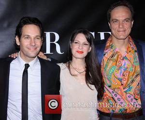 Paul Rudd, Kate Arrington and Michael Shannon