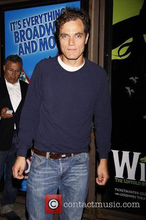 Michael Shannon attending the first preview performance of the Broadway play 'Grace' at the Cort Theatre New York City, USA...