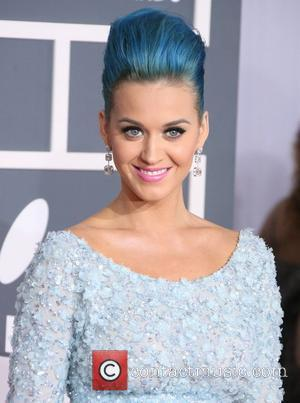 Katy Perry, Grammy Awards and Grammy