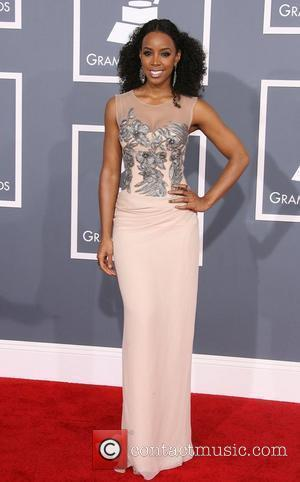 Kelly Rowland, Grammy Awards and Grammy