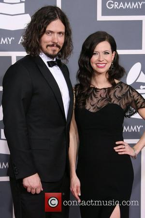 The Civil Wars' Joy Williams Embarks On Solo Album