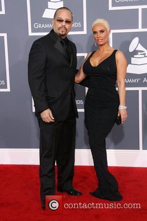 Ice-t, Grammy Awards and Grammy