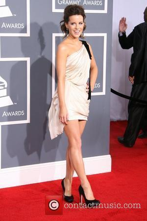 Kate Beckinsale, Grammy Awards and Grammy