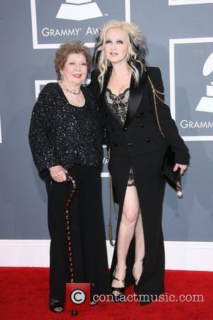 Cyndi Lauper and Grammy