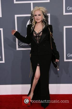 Grammy Awards, Cyndi Lauper