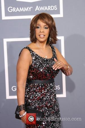 Gayle King and Grammy