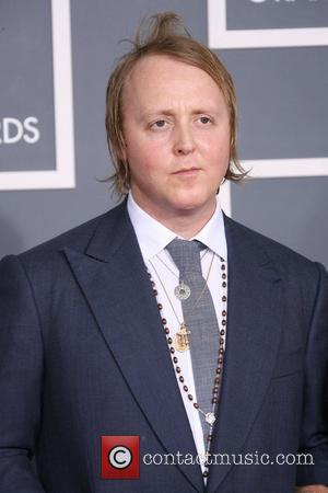 James Mccartney and Grammy