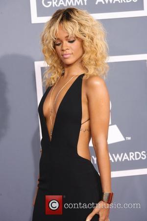 Rihanna, Grammy Awards and Grammy