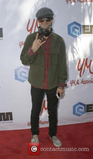 Max Ehrich YM & Associates presents it's first annual GRAMMY Awards Gifting Suite Experience  Featuring: Max Ehrich Where: Beverly...
