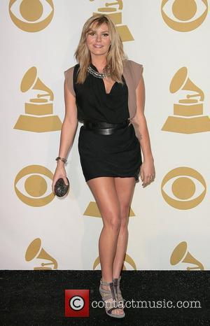 Grace Potter The GRAMMY Nominations Concert Live held at the Nokia Theatre L.A. Live Los Angeles, California - 30.11.11