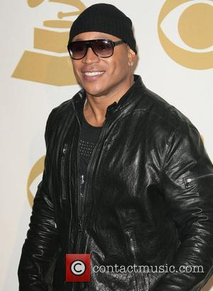 Ll Cool J and Grammy
