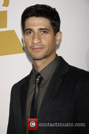 Raza Jaffrey from the television show 'Smash'  Recording Academy New York Chapter's reception honoring the 54th Grammy Award nominees,...