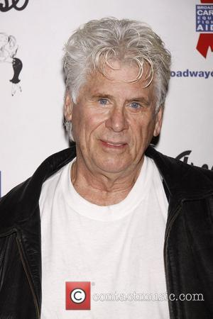 Barry Bostwick  Meet and greet with the Original Broadway Cast of 'Grease' prior to their appearance at the Broadway...