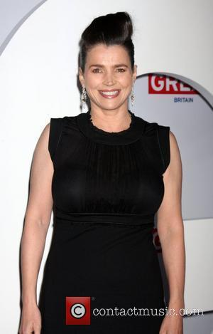 Julia Ormond and Academy Awards