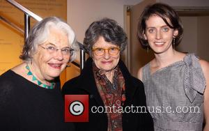 Lois Smith, Mary Louise Wilson and Amy Herzog