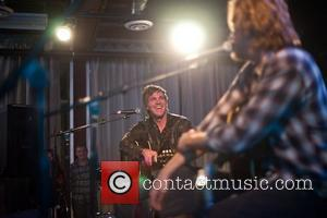 Jack Ingram and Hayes Carll
