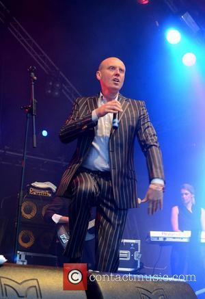 Heaven 17 and Guilfest