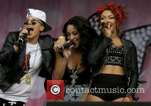 Stooshe and Guilfest
