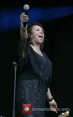 Candi Staton Wants Fan For New Duet