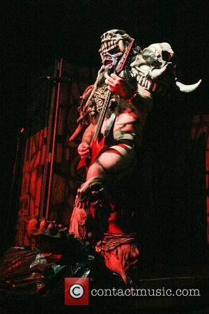 Gwar, Revolution Live Ft. Lauderdale, Florida and Evolution
