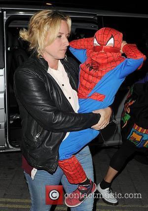 Gwen Stefani's, Zuma, Spiderman and Ozer