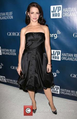 Kristin Davis 2nd Annual Sean Penn and Friends Help Haiti Home Gala benefiting J/P HRO presented by Giorgio Armani -...