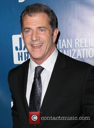Mel Gibson 2nd Annual Sean Penn and Friends Help Haiti Home Gala benefiting J/P HRO presented by Giorgio Armani -...