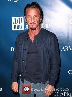 Leonardo Dicaprio And Daniel Craig Support Sean Penn's Charity Event