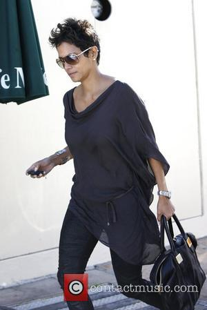 Halle Berry and Cafe Med