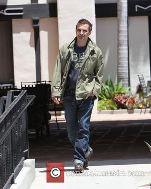Oliver Martinez shopping at Henry Beguelin in Malibu. Los Angeles, California - 27.05.12