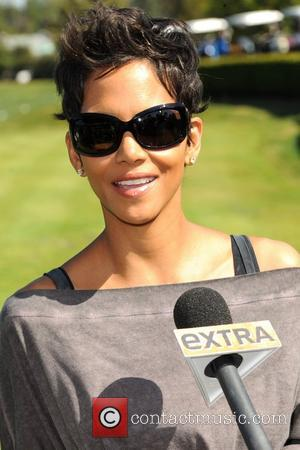 Halle Berry and Celebrity Golf Classic