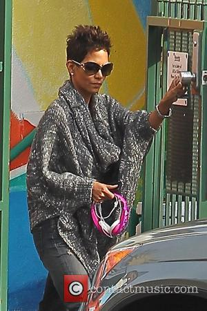 Halle Berry's Up For Sale In The Aftermath of Gabriel Aubry v Olivier Martinez