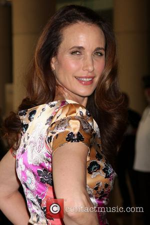 Andie Macdowell: 'Dating At 54 Is Daunting'