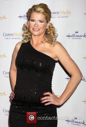 Kristy Swanson Hallmark Channel's Winter 2012 TCA Press Tour Evening Gala at Tournament House - Arrivals Los Angeles, California -...