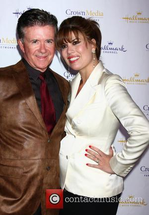 Alan Thicke; Guest Hallmark Channel and Hallmark Movie Channel's '2013 Winter TCA' Press Gala at The Huntington Library and Gardens...